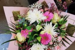 flower shop in worcester