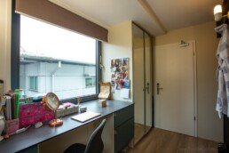 Student Accommodation Worcester farrier house